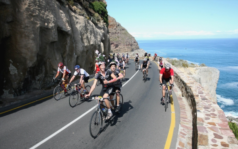 Cape Town Cycle Tour 2019 – Clean Cooking Revolution - photo#42